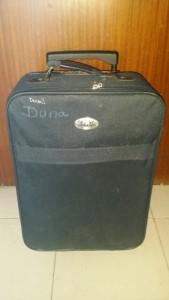 maleta peque